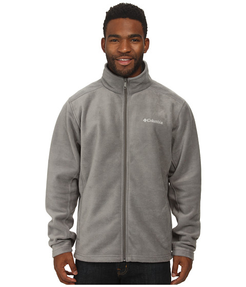 Columbia - Dotswarm II Full Zip (Boulder) Men's Jacket