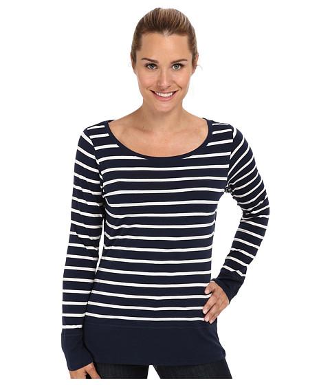 Columbia - Reel Beauty II L/S Shirt (Collegiate Navy) Women
