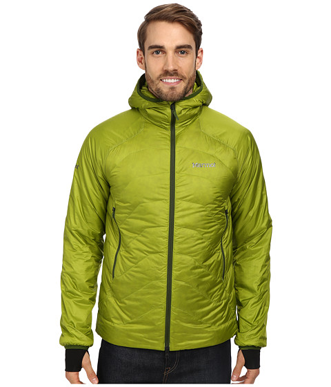 Marmot - Megawatt Jacket (Green Lichen) Men