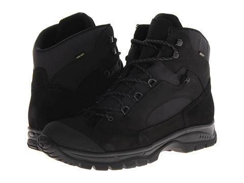 Hanwag - Banks GTX (Schwarz) Men's Shoes