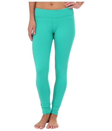 Marmot - Catalyst Reversible Tight (Lush/Ice Green) Women's Casual Pants