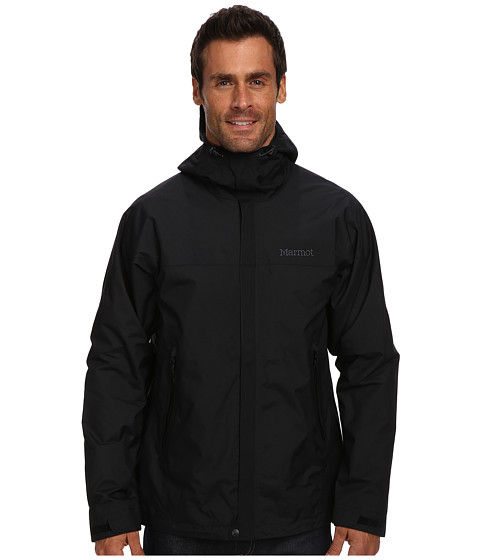 Marmot - Kirwin Jacket (Black) Men's Coat