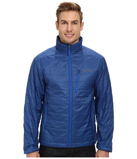 Marmot - Calen Jacket (Blue Sapphire) Men's Coat