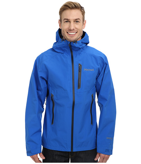 Marmot - Speed Light Jacket (Peak Blue) Men's Coat
