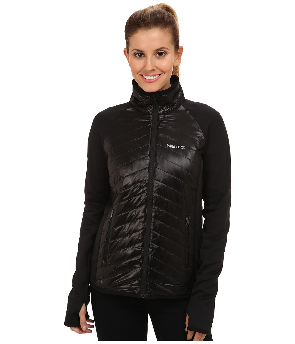 Marmot - Variant Jacket (Black) Women's Jacket