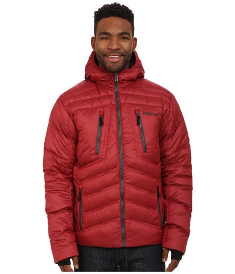 Marmot - Hangtime Jacket (Dark Crimson) Men's Clothing