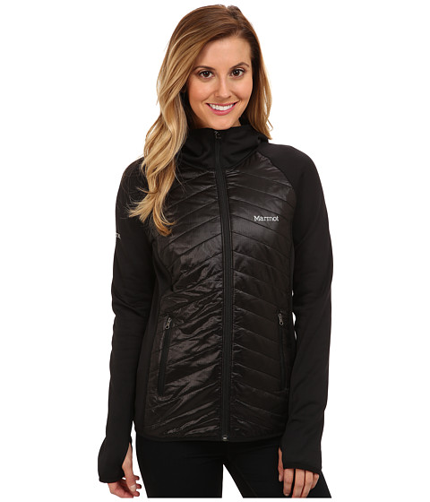 Marmot - Variant Hoody (Black) Women's Coat