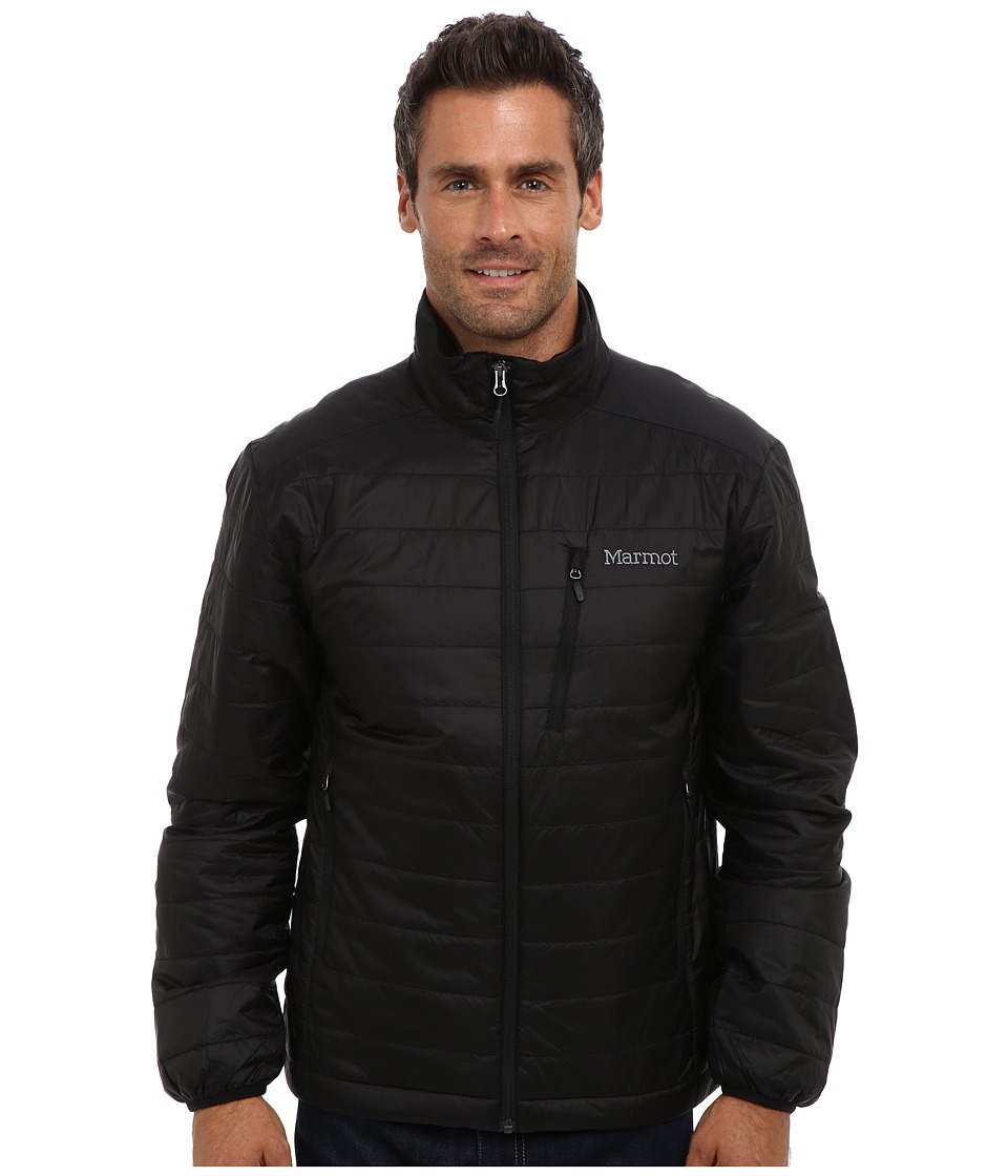 Marmot - Calen Jacket (Black) Men's Coat