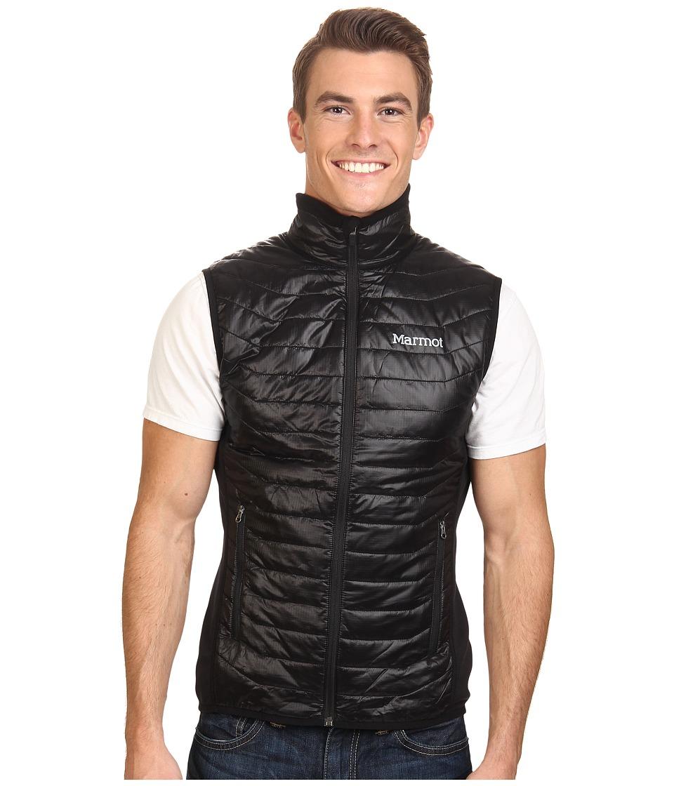 Marmot - Variant Vest (Black 3) Men's Vest
