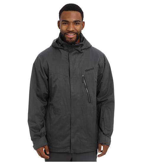 Marmot - Origins X Jacket (Slate Grey) Men's Coat