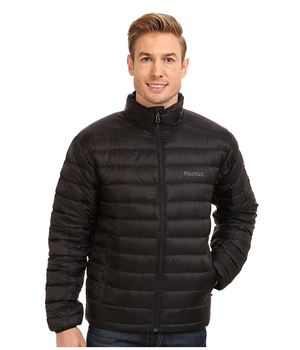 Marmot - Zeus Jacket (Black) Men's Coat