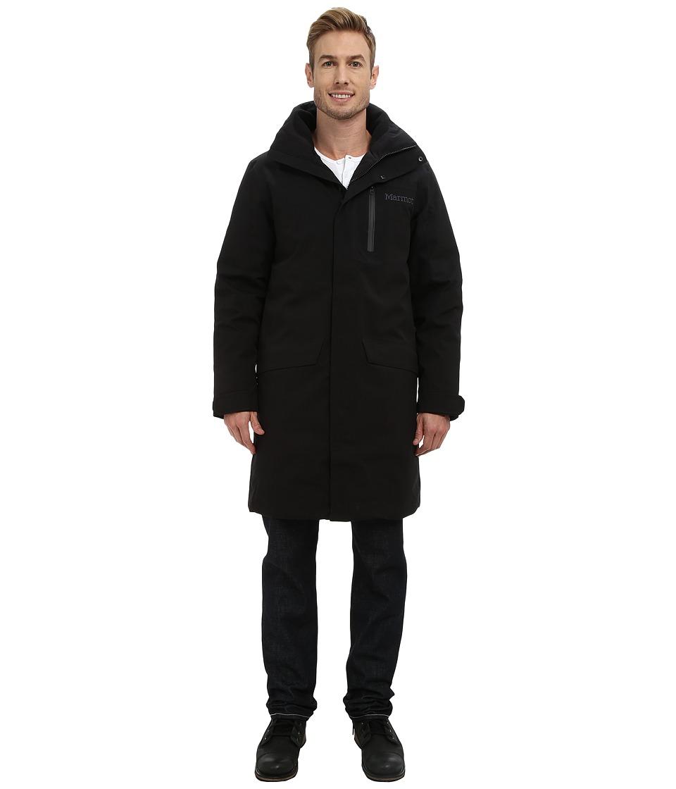 Marmot - Njord Jacket (Black) Men's Jacket