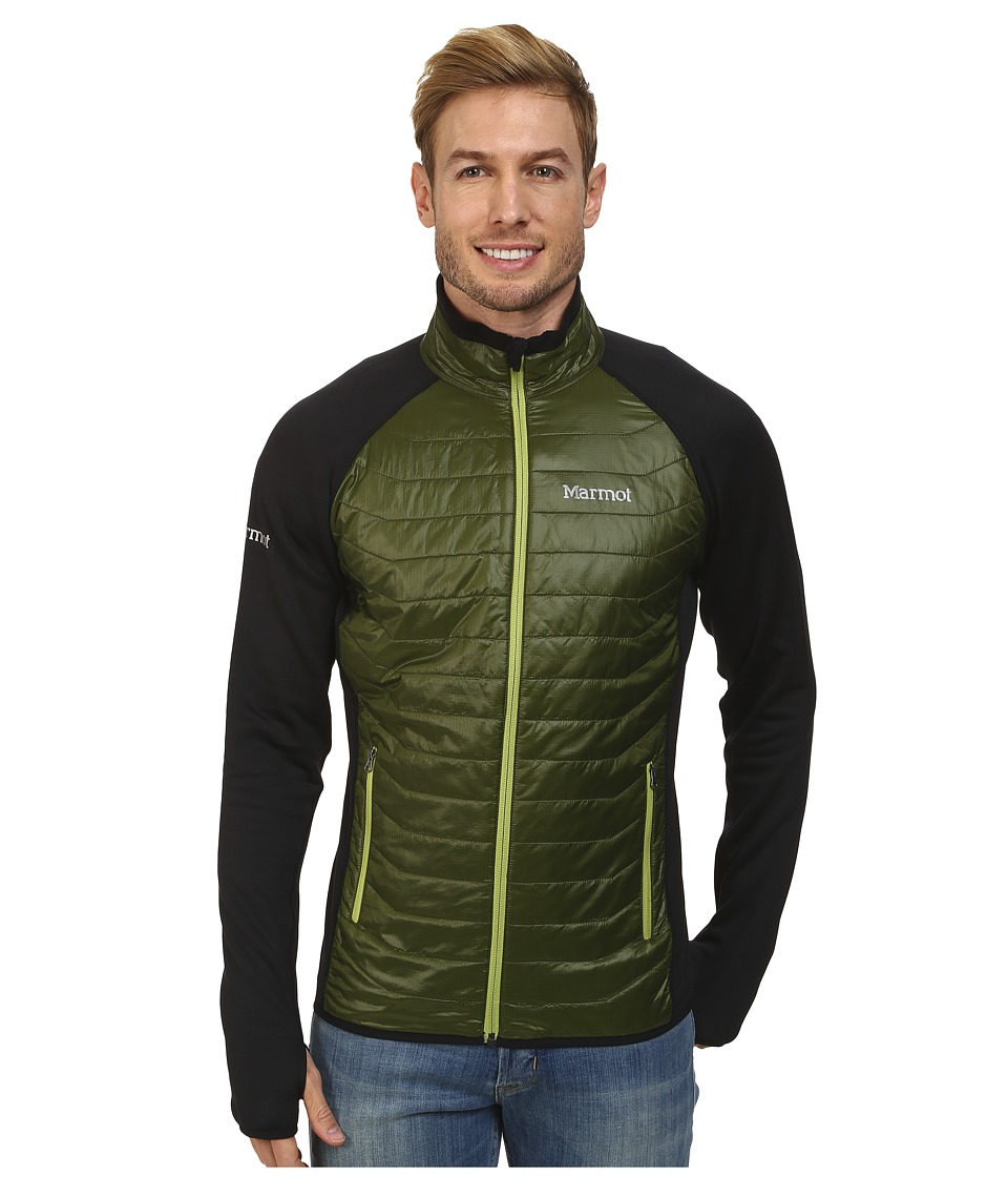 Marmot - Variant Jacket (Greenland/Black) Men