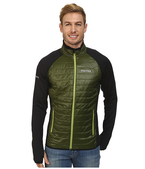 Marmot - Variant Jacket (Greenland/Black) Men's Jacket