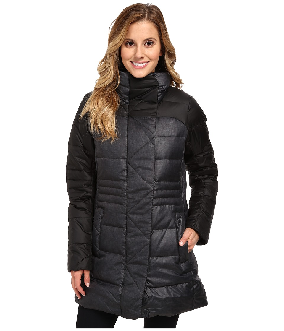 Marmot - Alderbrook Jacket (Black) Women's Jacket