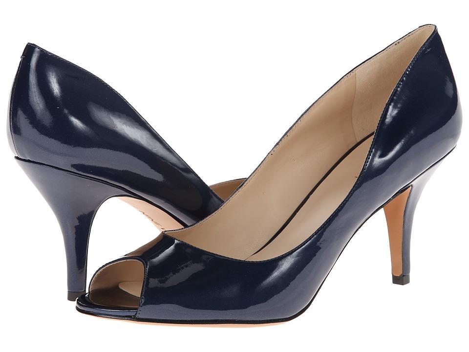 Nine West - Orissa (Blue Synthetic) High Heels
