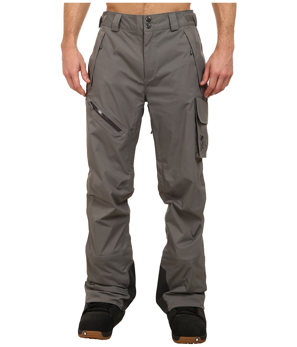 Mountain Hardwear - Returnia Cargo Pant (Titanium) Men's Casual Pants