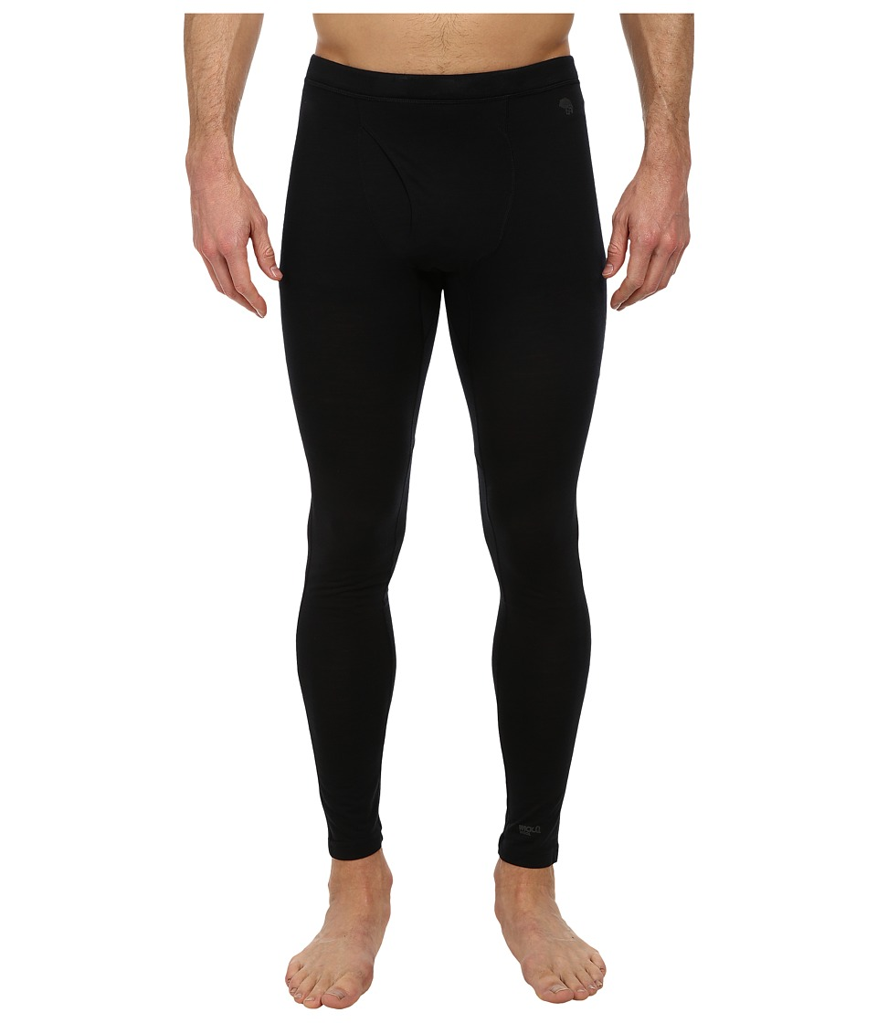 Mountain Hardwear - Integral Pro Tight (Black) Men