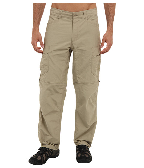 The North Face - Libertine Convertible Pant (Dune Beige) Men's Casual Pants