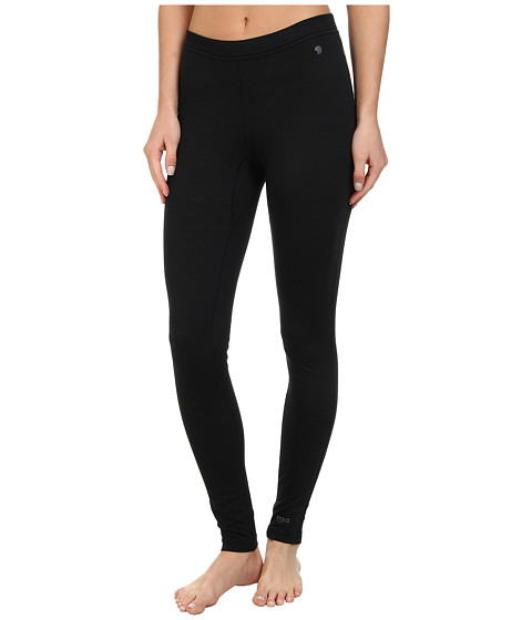 Mountain Hardwear - Integral Pro Tight (Black) Women's Clothing