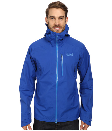 Mountain Hardwear - Torsun Jacket (Azul) Men