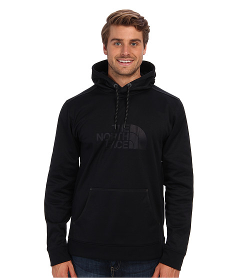 The North Face - Quantum Pullover Hoodie (TNF Black) Men's Sweatshirt
