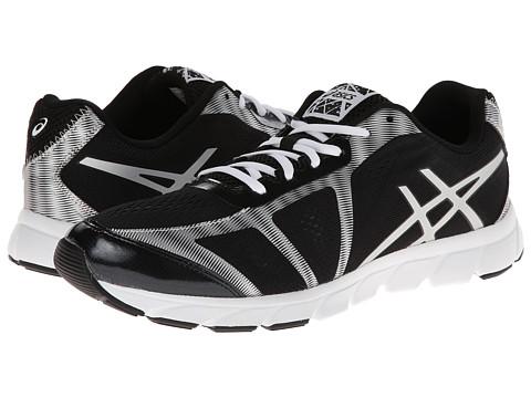 ASICS - GEL-Havoc 2 (Black/Lightning/White) Men's Running Shoes