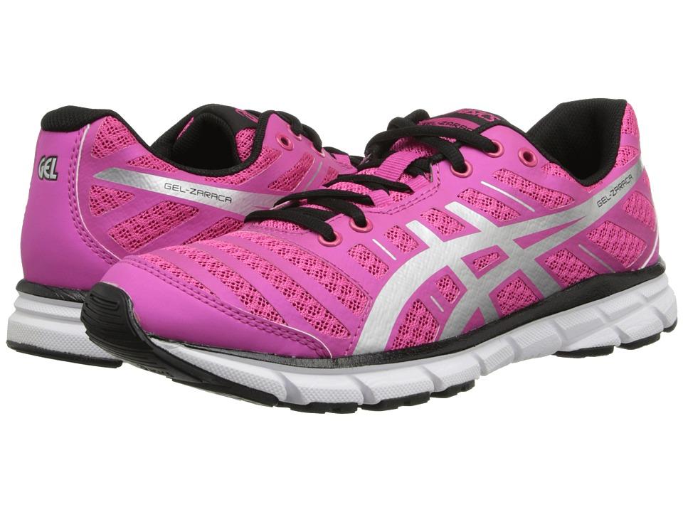 ASICS - Gel-Zaraca 2 (Neon Pink/Silver/Black) Women