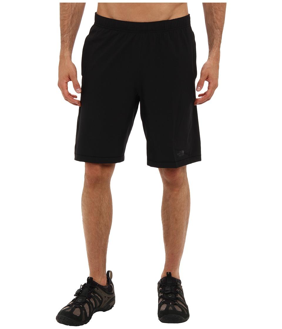 The North Face - Quantum Dual Short (TNF Black) Men's Shorts