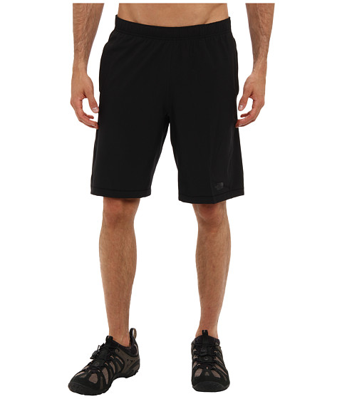 The North Face - Quantum Dual Short (TNF Black) Men's Shorts