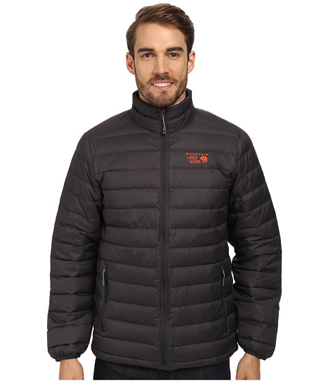 Mountain Hardwear - Micro Ratio Down Jacket (Shark) Men's Jacket