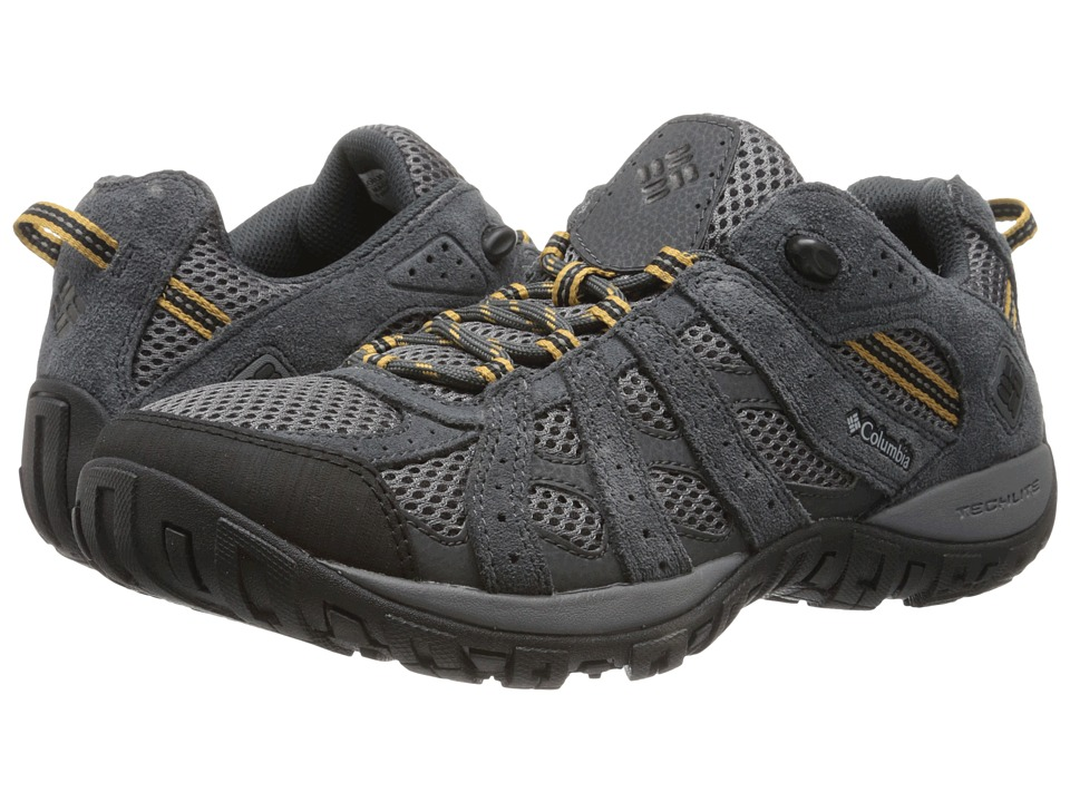 Columbia Redmond (Shale/Black) Men