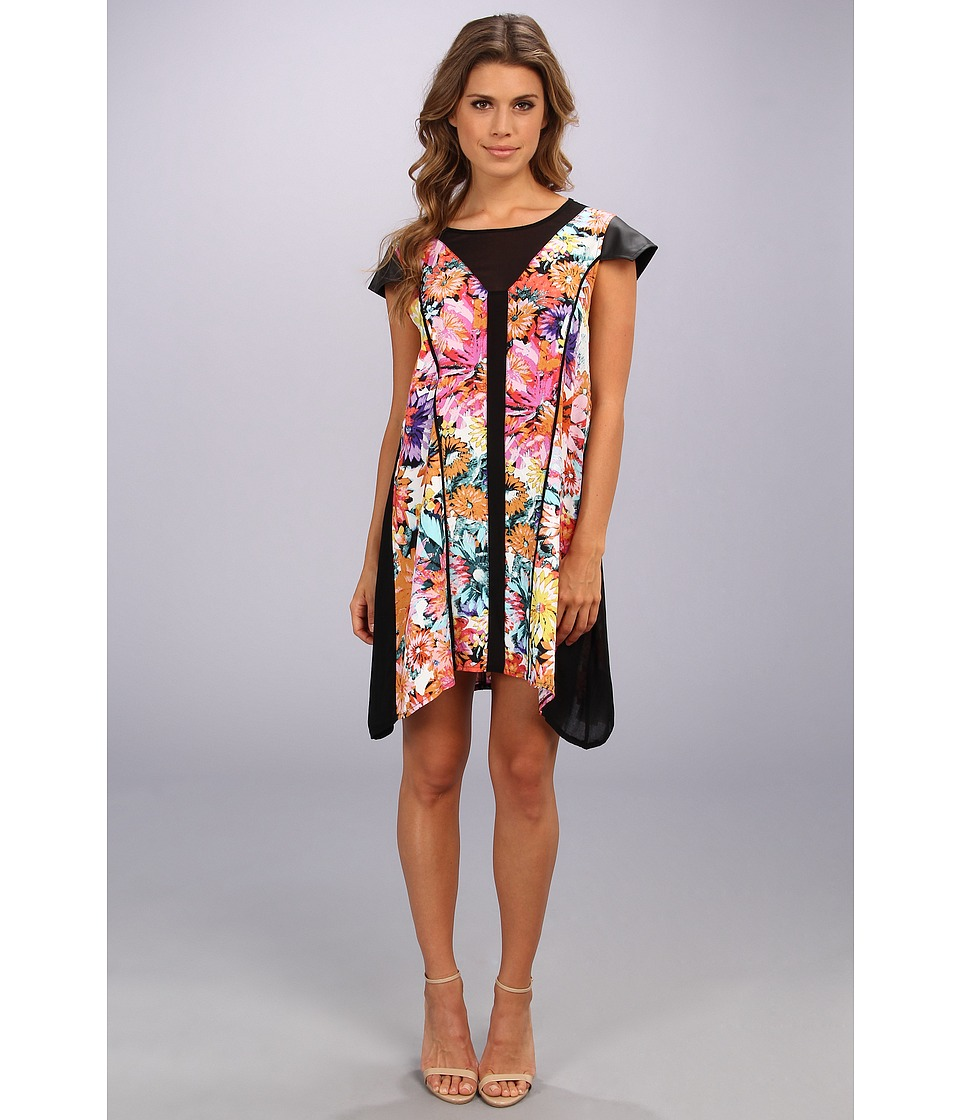 MINKPINK - Teen Daisies Dress (Multi) Women's Dress