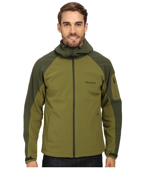 Marmot - Super Gravity Jacket (Moss/Green Gulch) Men