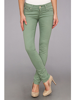 SALE! $37.99 - Save $60 on Mavi Jeans Lindy in Nile Green (Nile Green) Apparel - 61.23% OFF $98.00