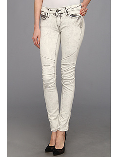 SALE! $37.99 - Save $70 on Mavi Jeans Jesy in Light Grey (Light Grey) Apparel - 64.82% OFF $108.00