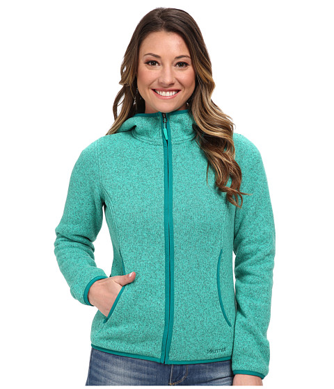 Marmot - Norhiem Jacket (Lush) Women