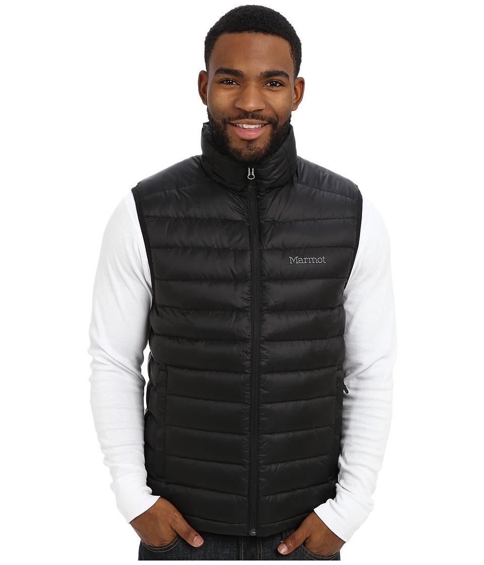 Marmot - Zeus Vest (Black) Men's Vest