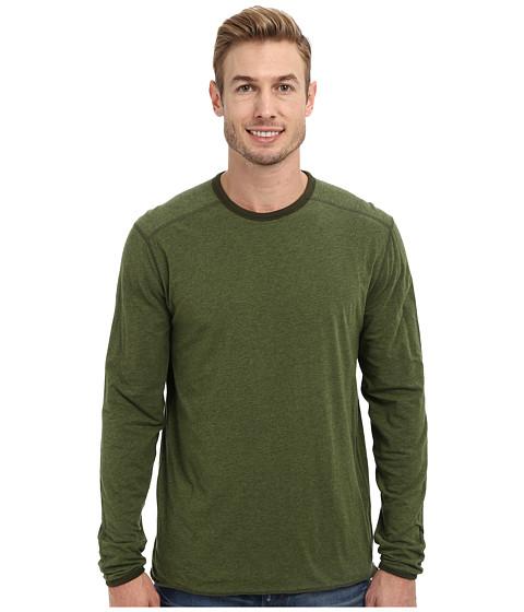 Marmot - Folsom Reversible LS (Green Gulch) Men