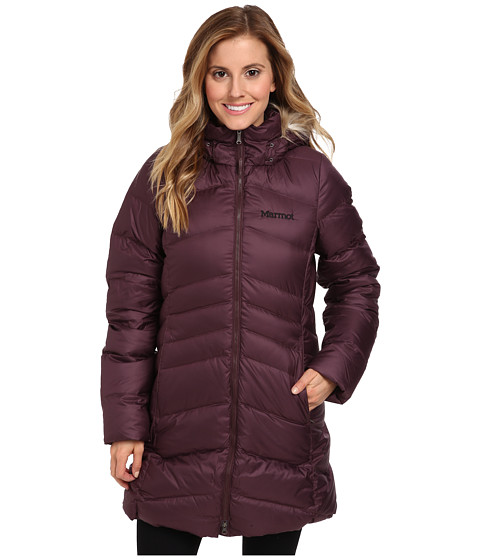 Marmot - Montreal Coat (Cabernet) Women