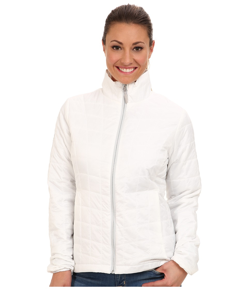 Marmot - Calen Jacket (White) Women's Jacket