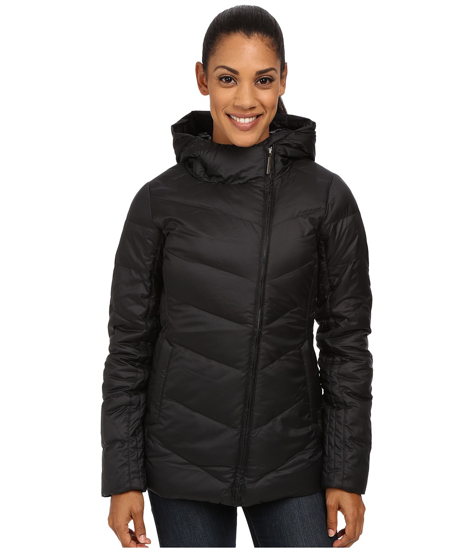 Marmot - Carina Jacket (Black) Women