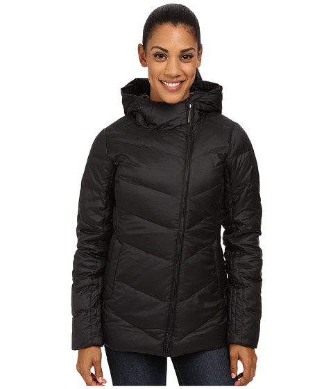 Marmot - Carina Jacket (Black) Women's Jacket