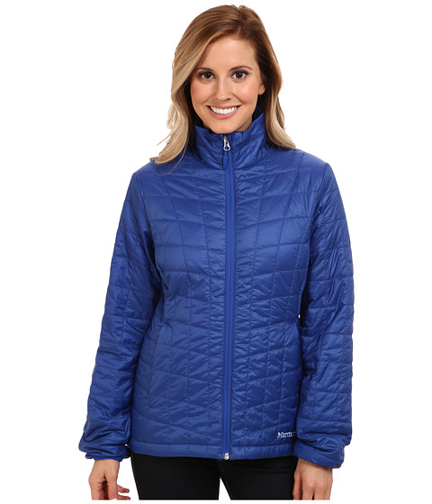 Marmot - Calen Jacket (Gem Blue) Women's Jacket