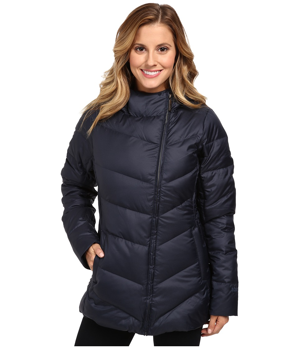 Marmot - Carina Jacket (Midnight Navy) Women's Jacket