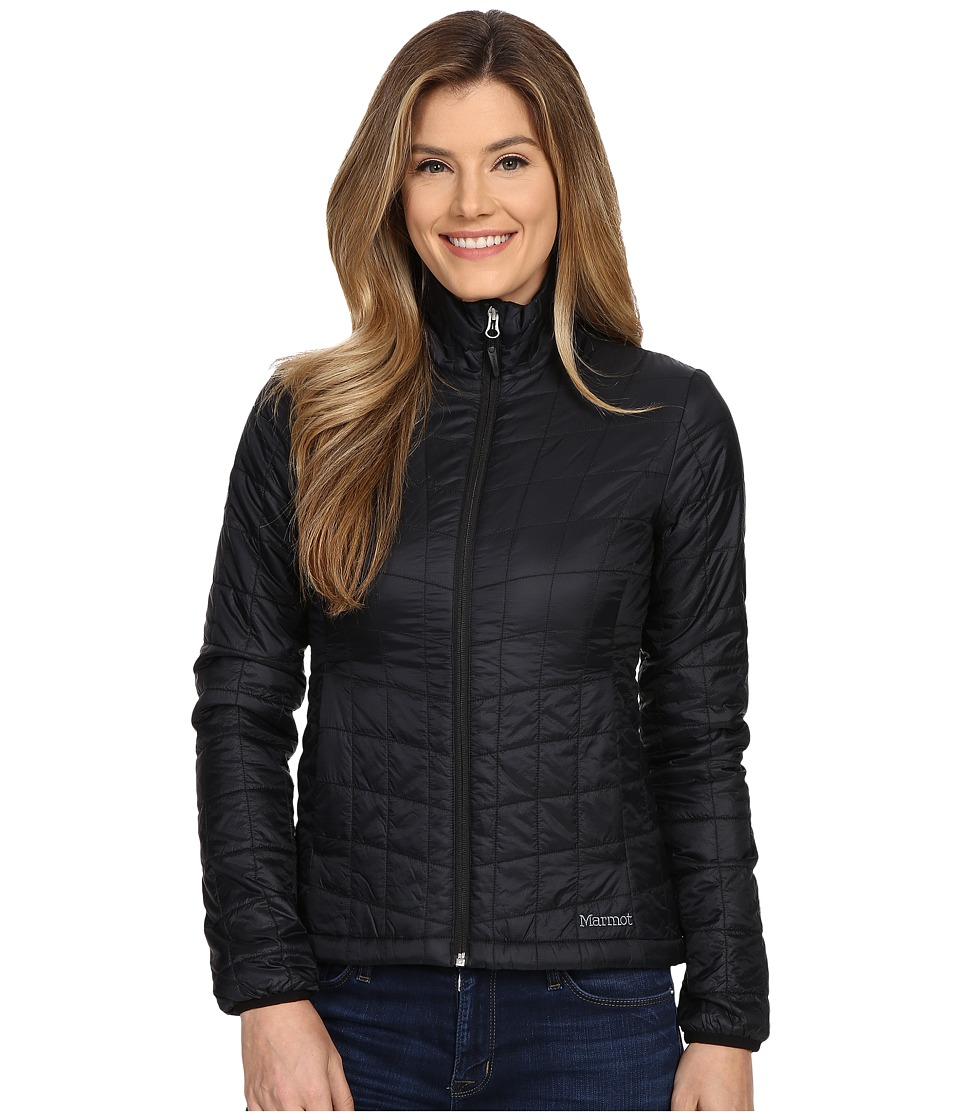 Marmot - Calen Jacket (Black) Women's Jacket