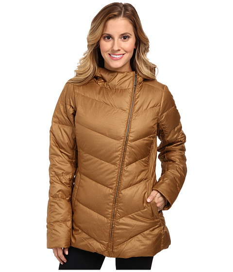 Marmot - Carina Jacket (Copper) Women's Jacket