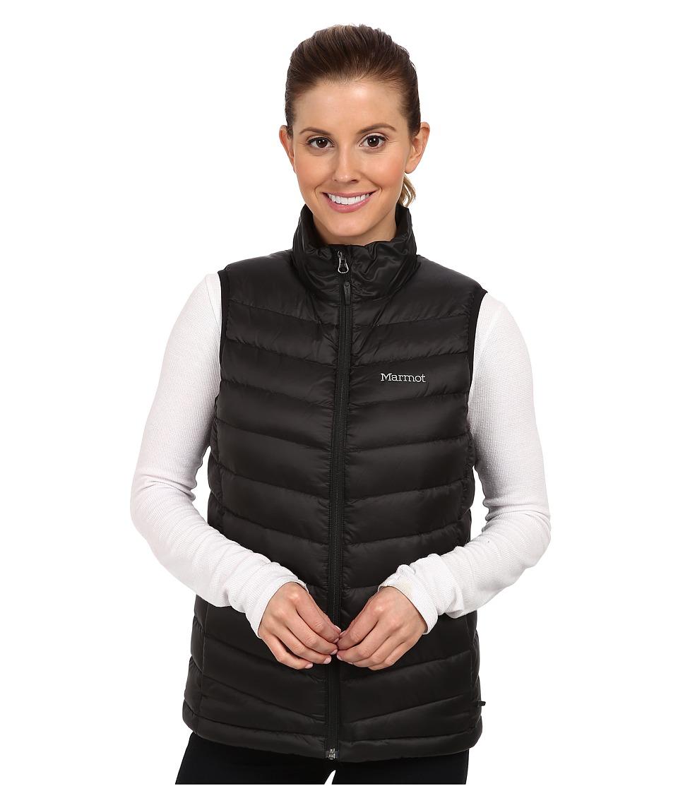 Marmot - Jena Vest (Black) Women's Vest