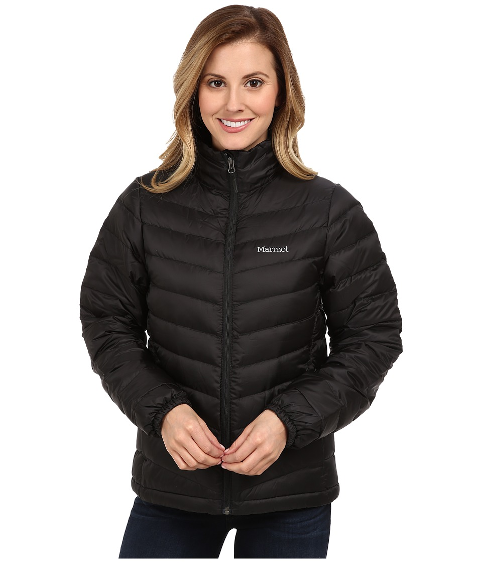 Marmot - Jena Jacket (Black) Women's Coat