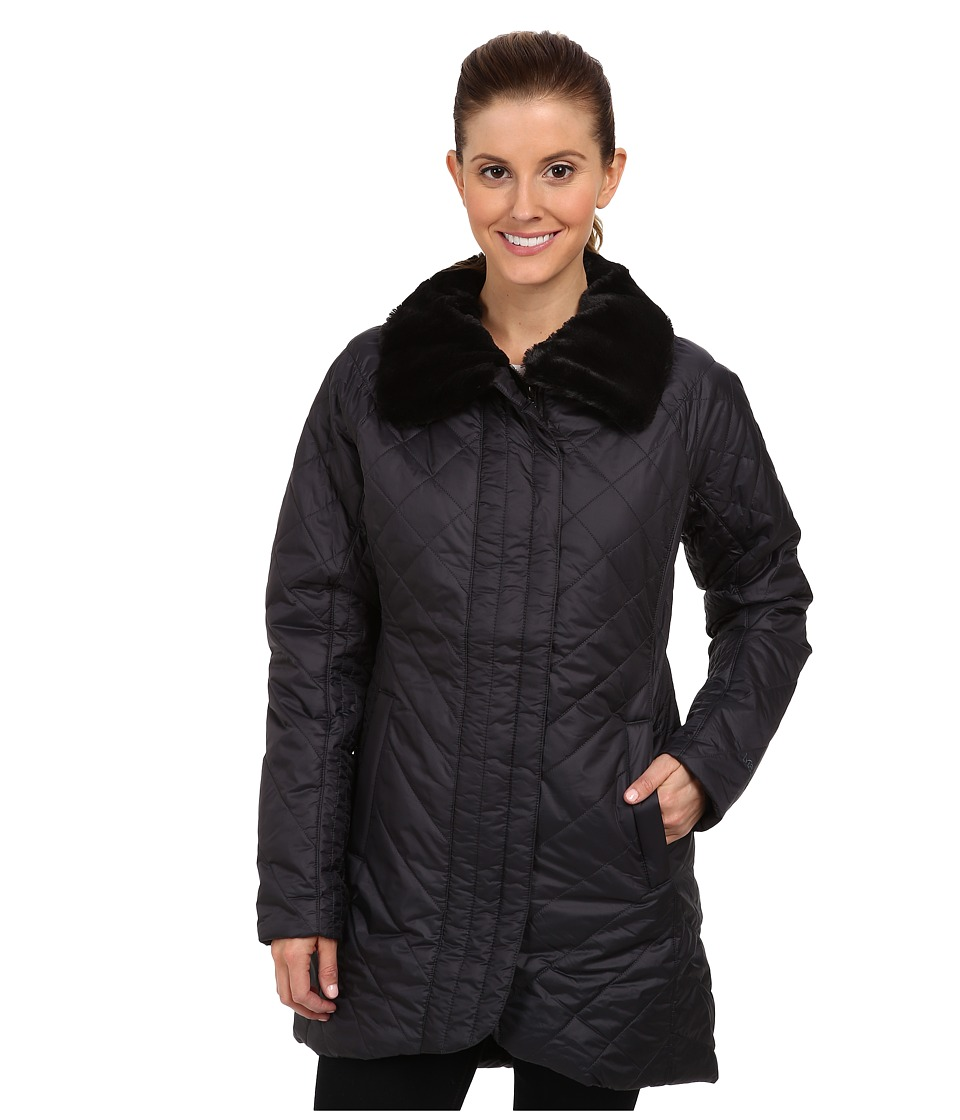 Marmot - Darby Jacket (Dark Steel) Women's Jacket